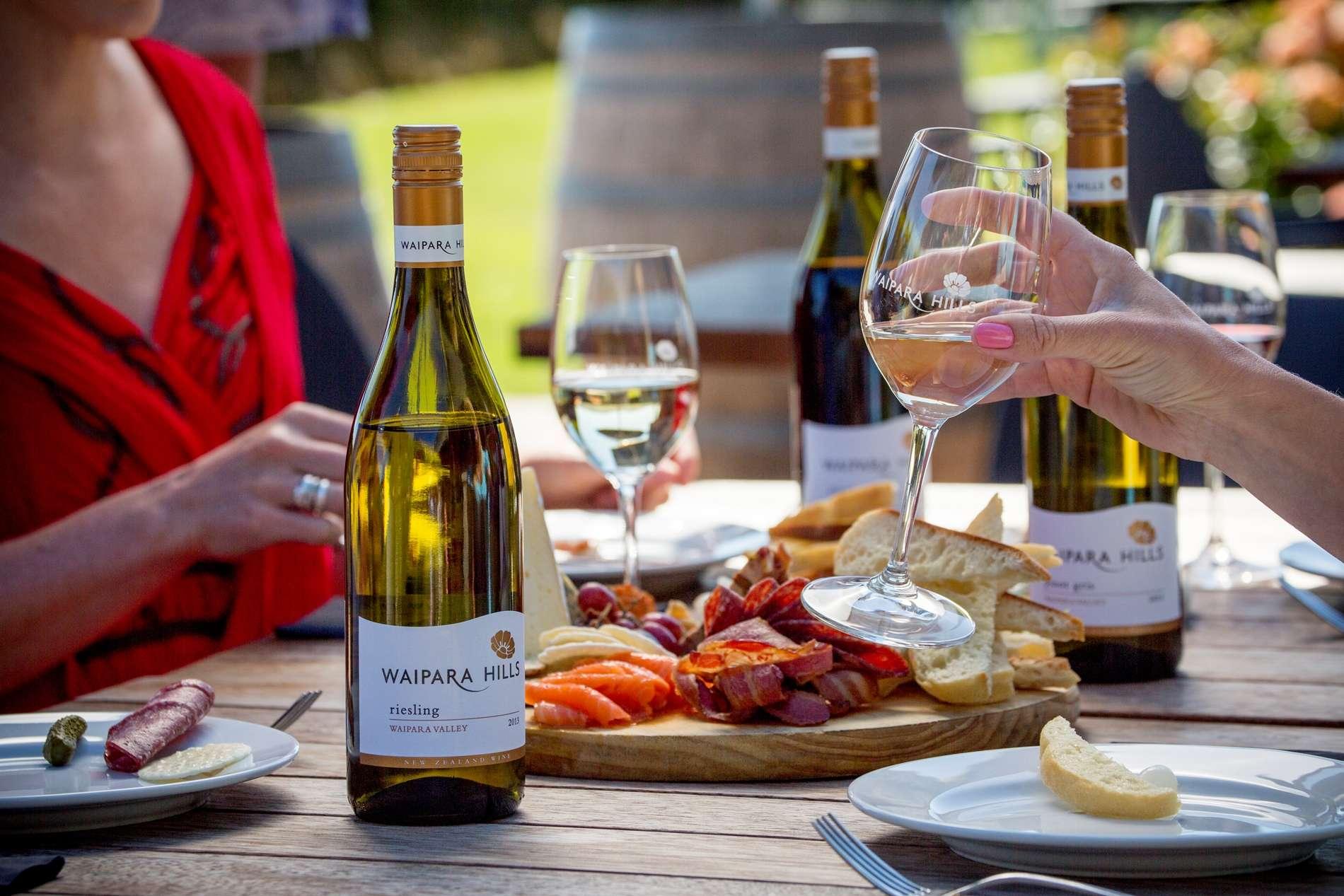 Waipara Hills Winery | Waipara, South Island, New Zealand